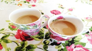Sahnekaffee