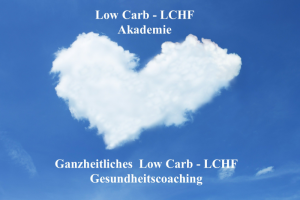 Low Carb - LCHF Gesundheitscoaching