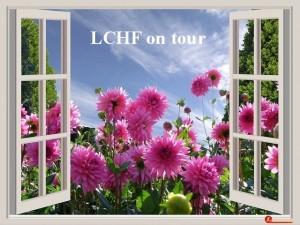 LCHF on Tour: Die vier Säulen der Gesundheit
