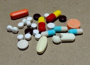 Medikamente Pixabay