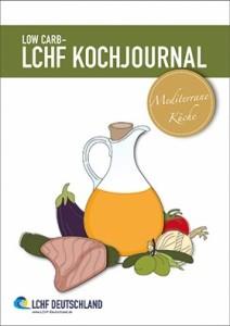 Kochjournal Mediterrane Küche_Titel_Web