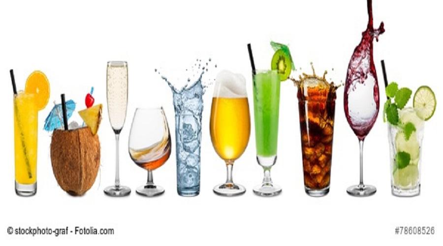 Die Praxis zum Thema des Alkoholismus