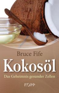 Kokosöl Bruce Fife