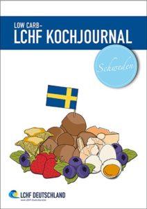 LCHF Kochjournal Schweden_Titel_Web