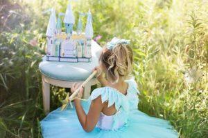 Prinzessin 2