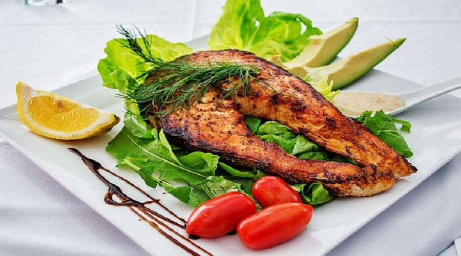 Fisch-Rezepte