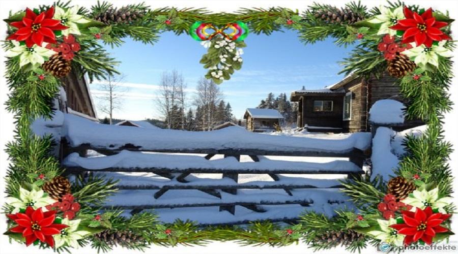 Jul-Köttbullar
