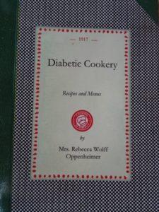 Empfehlungen für Diabetiker