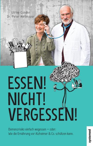 Bücherbummel: Essen! Nicht! Vergessen! (Copyright Systemed Verlag)