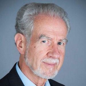 Professor Jörg Spitz
