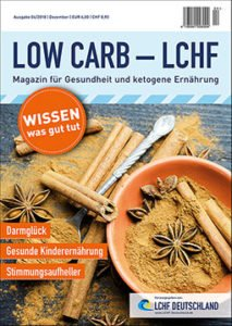 Low Carb / LCHF