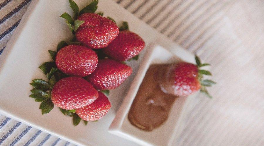 Schokoladen-Dip