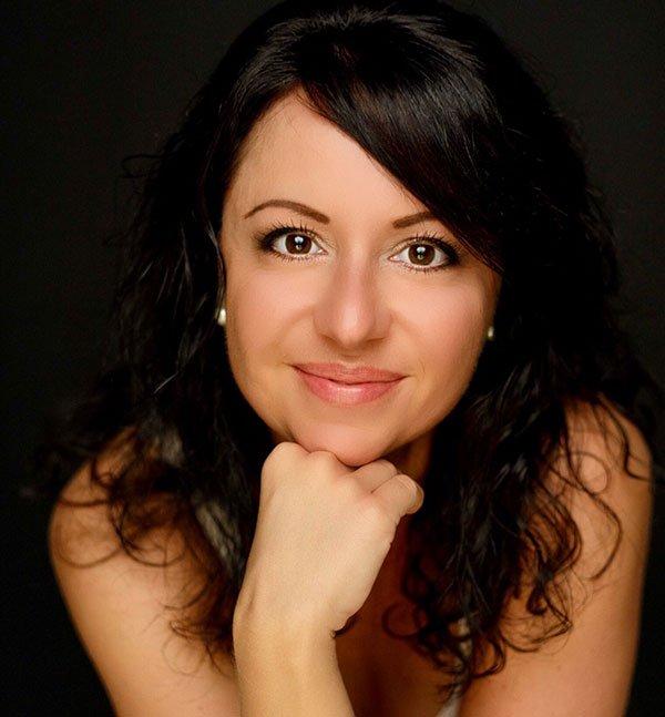 Anja Zaumseil