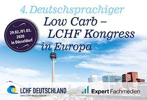 LCHF Kongress 2020