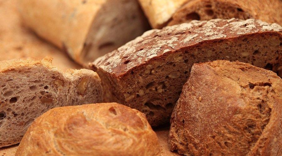 ohne Brot