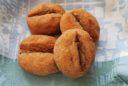 Mozzarella-Brötchen