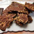 Schokoladenknäcke