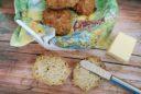 Käse-Schinken Brötchen