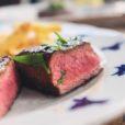 Gourmet-Steak