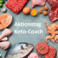 Aktionstag Keto-Coach