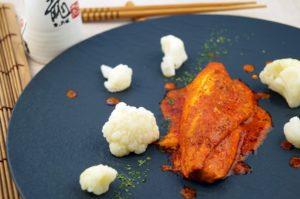 Thai-Fisch