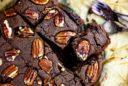 Pekan-Brownies