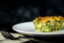 Brokkoli-Frittata