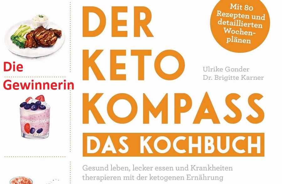 Keto-Kompass-Das-Kochbuch Gewinnerin