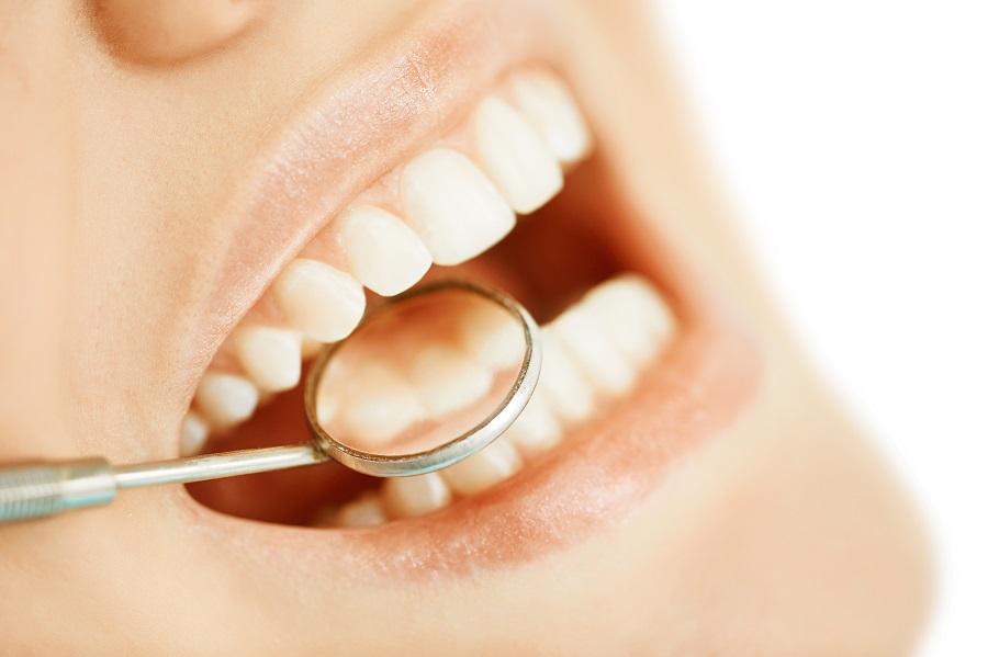 Gesundheit beginnt im Mund
