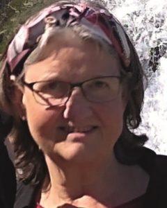 Ursula Flamm: Demenz ist kein unabwendbares Schicksal