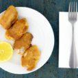 Fischstäbchen - für unsere süßen Kleinen