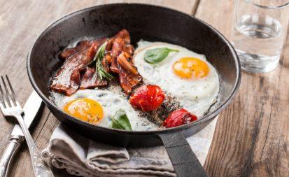 Gesättigte Fette und Herzkrankheiten: Was bedeutet das?