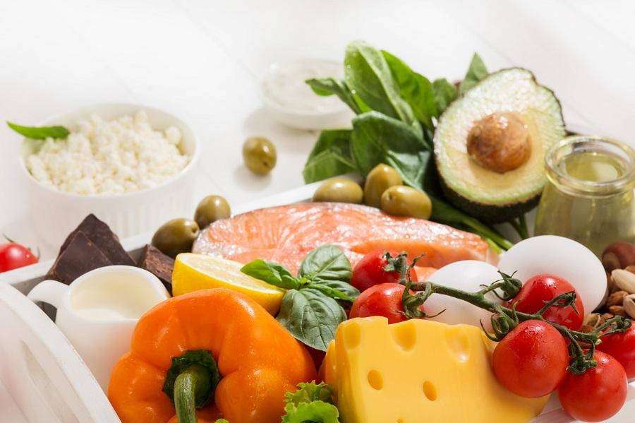 Low-Carb-Ernährung