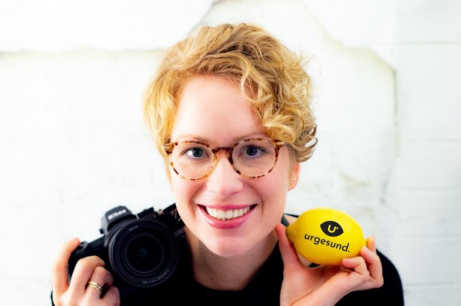 Interview mit Geschmacksfotografin Anna-Lena Leber