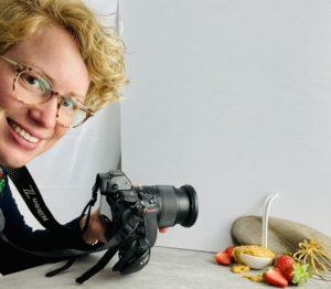 Das Auge isst mit - Geschmacksfotografie