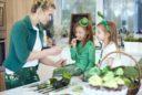 Valentina Moling: Kochen mit Kindern