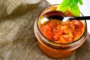 Würziges Tomatenchutney