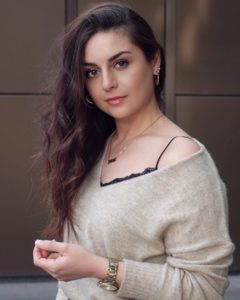 Aylin Meric
