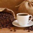 Tiveds Kaffee